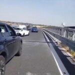 autostrada siracusa catania bloccata