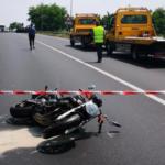 incidente chioggia romea