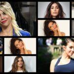 Le 10 mogli più belle dei calciatori
