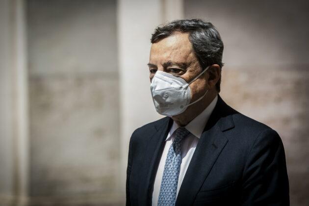 obbligo mascherine aperto 2021