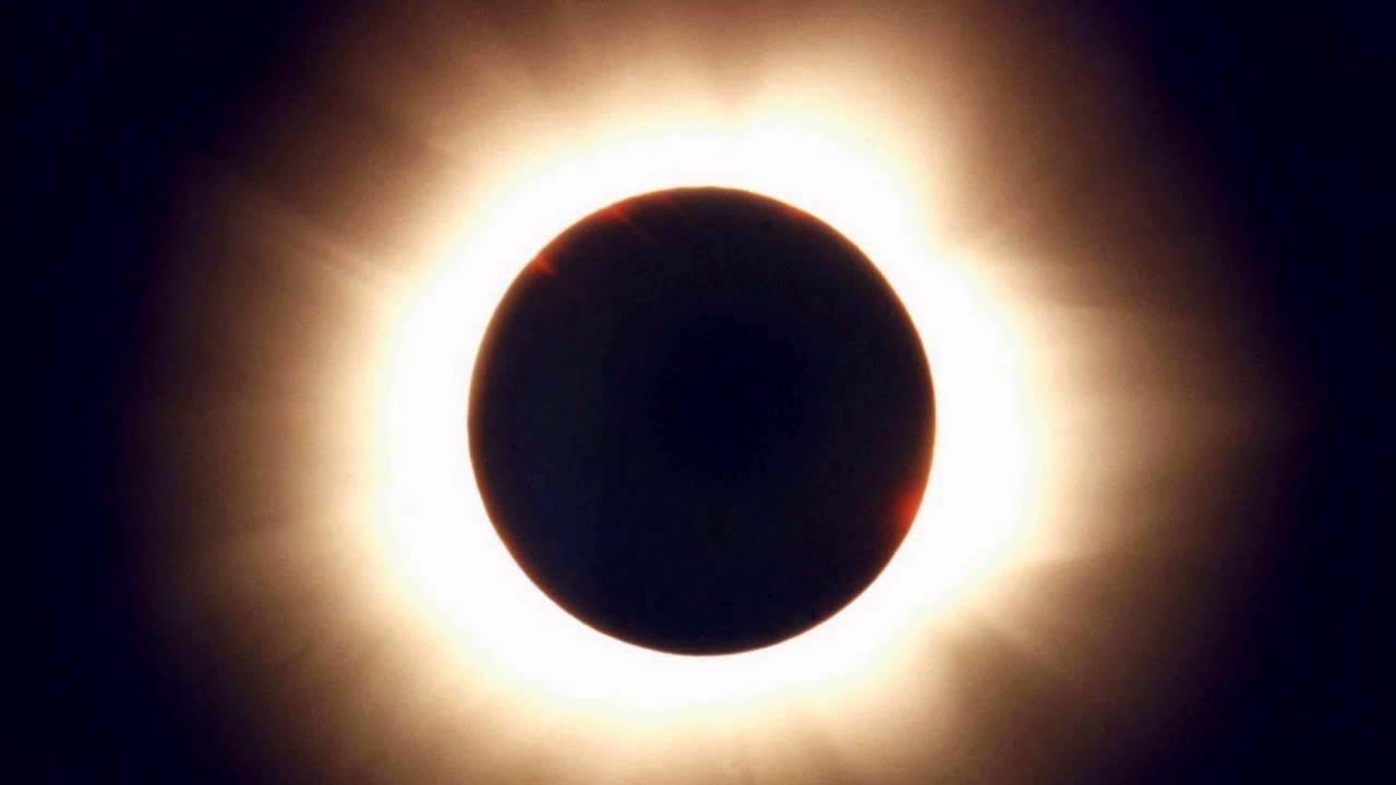 eclissi solare