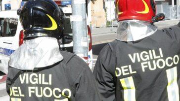 Esplosione Friuli