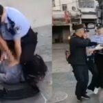 Cina Anqing uomo accoltella i passanti: 6 morti e 14 feriti