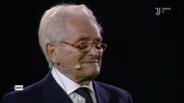 Giampiero Boniperti è morto