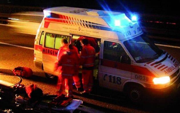 incidente Palermo