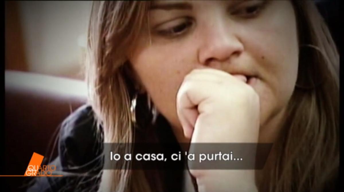 DENISE PIPITONE JESSICA A CASA CI A PURTAI PARLA NUOVO TESTIMONE