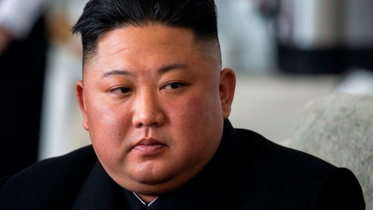 Kim Jong-un dimagrito