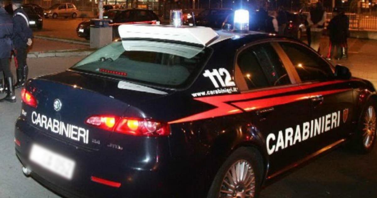 Torino omicidio Piossasco