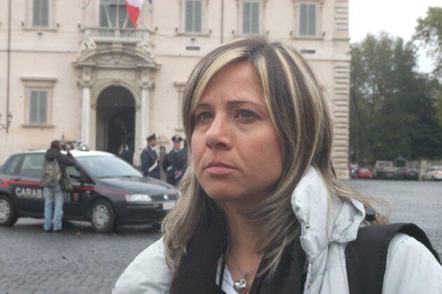 Piera Maggio against fourth degree