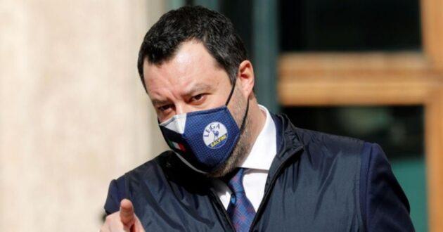 Salvini usa le traversie di un ragazzo autistico per attaccare i migranti (che non c