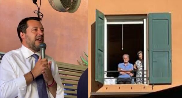 Salvini prodi