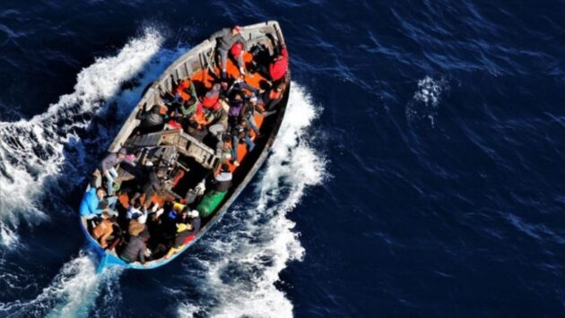 sbarchi migranti