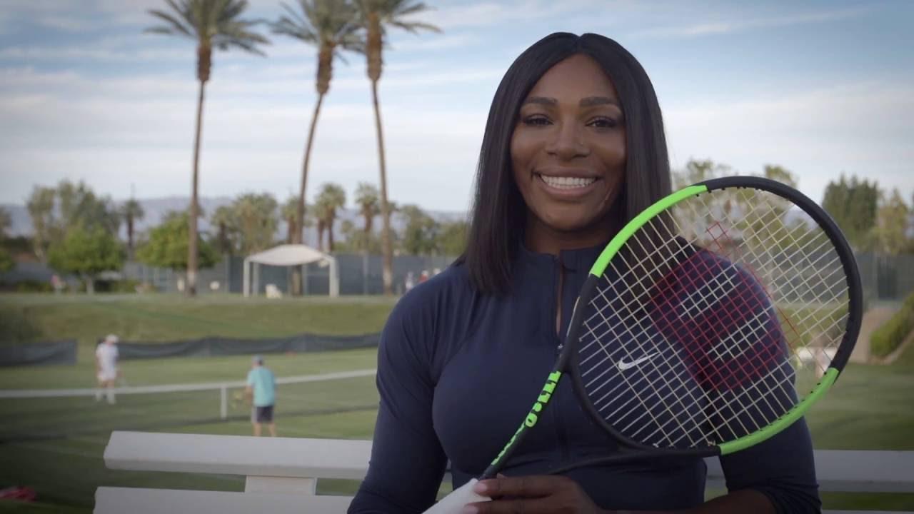 Serena Williams età