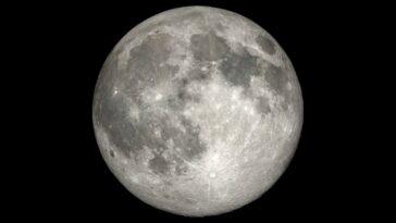Superluna giugno 2021