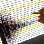 Strasburgo terremoto