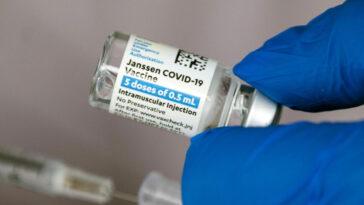 vaccino johnson e johnson