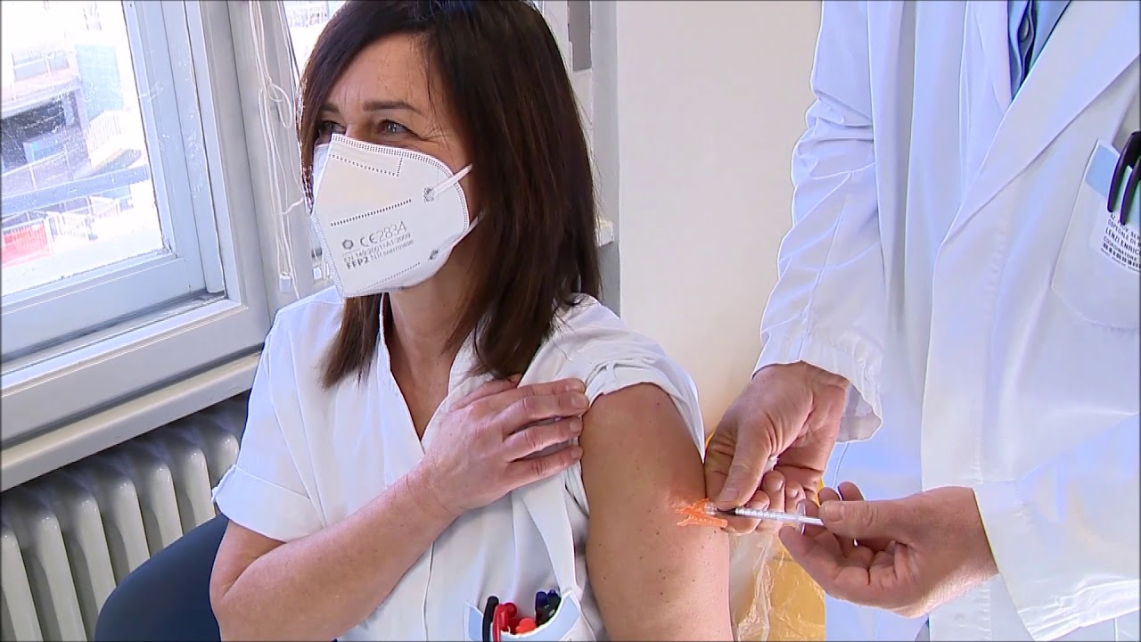 Cosa succede se non mi vaccino