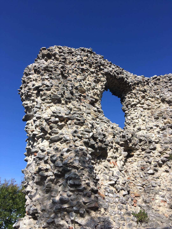 San Giovanni in Galilea rocca malatesta