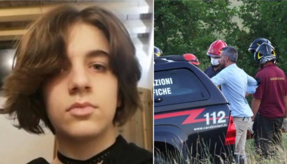 Omicidio Chiara Gualzetti motivazioni fermo Gip