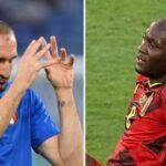 Belgio-Italia ultime notizie
