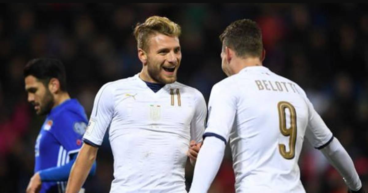 Italia-Spagna Euro2020 ultime notizie