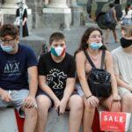 immunità di gregge in italia
