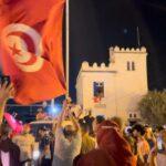 tunisia parlamento e premier sospesi