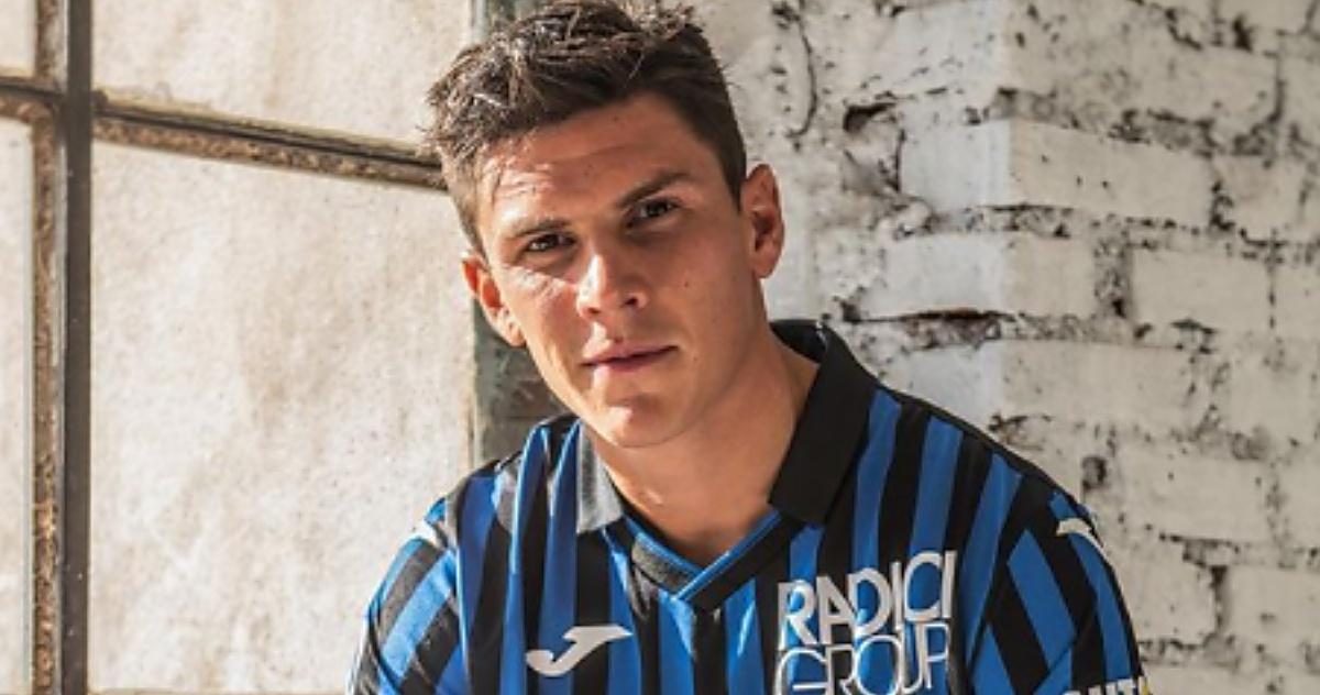 Matteo Pessina diario di bordo