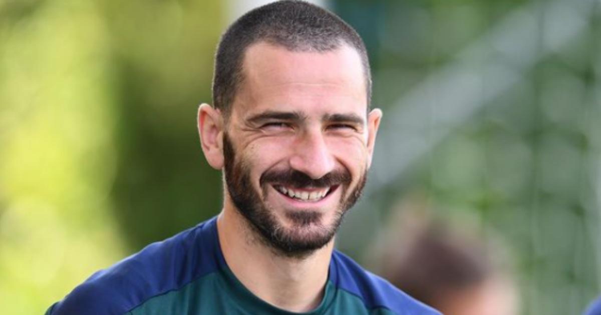 Euro 2020 Leonardo Bonucci