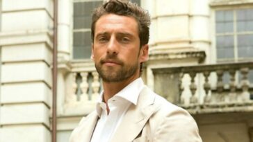 Claudio Marchisio Instagram