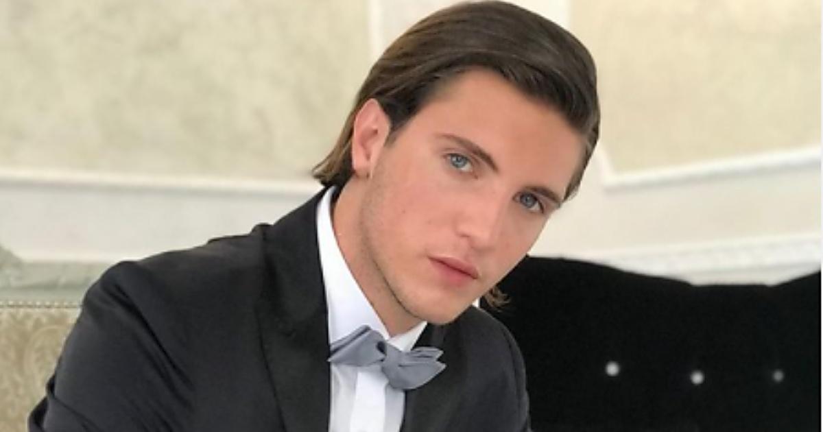Tommaso Stanzani Instagram