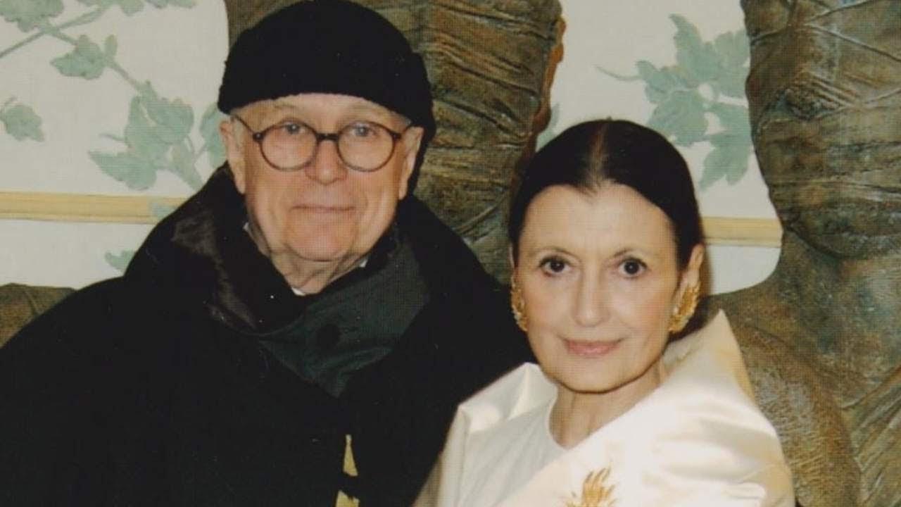 Carla Fracci morte