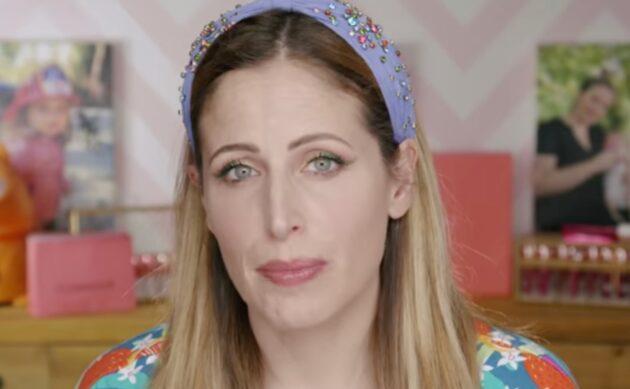 Clio make up dimagrita
