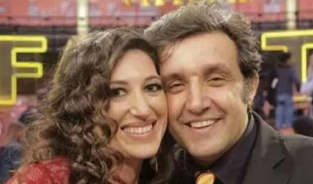 Flavio Insinna fidanzato