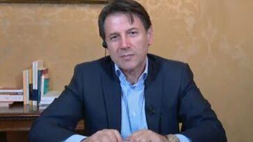 M5s Giuseppe Conte nuovo statuto