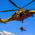 Valle d'Aosta donne morte