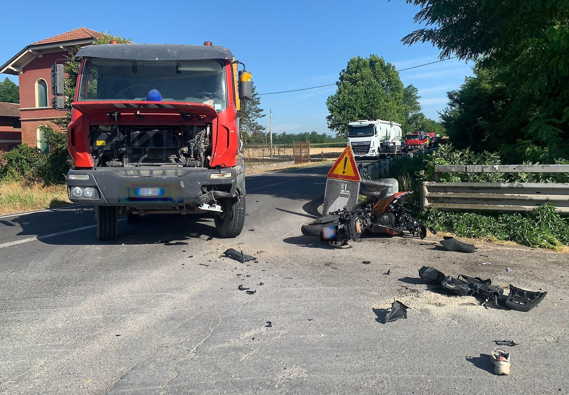 Incidente Soncino