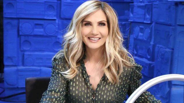 Lorella cuccarini Raffaella Carrà