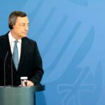 Mario Draghi padre Carlo
