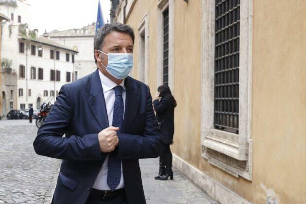 conte grillo Renzi