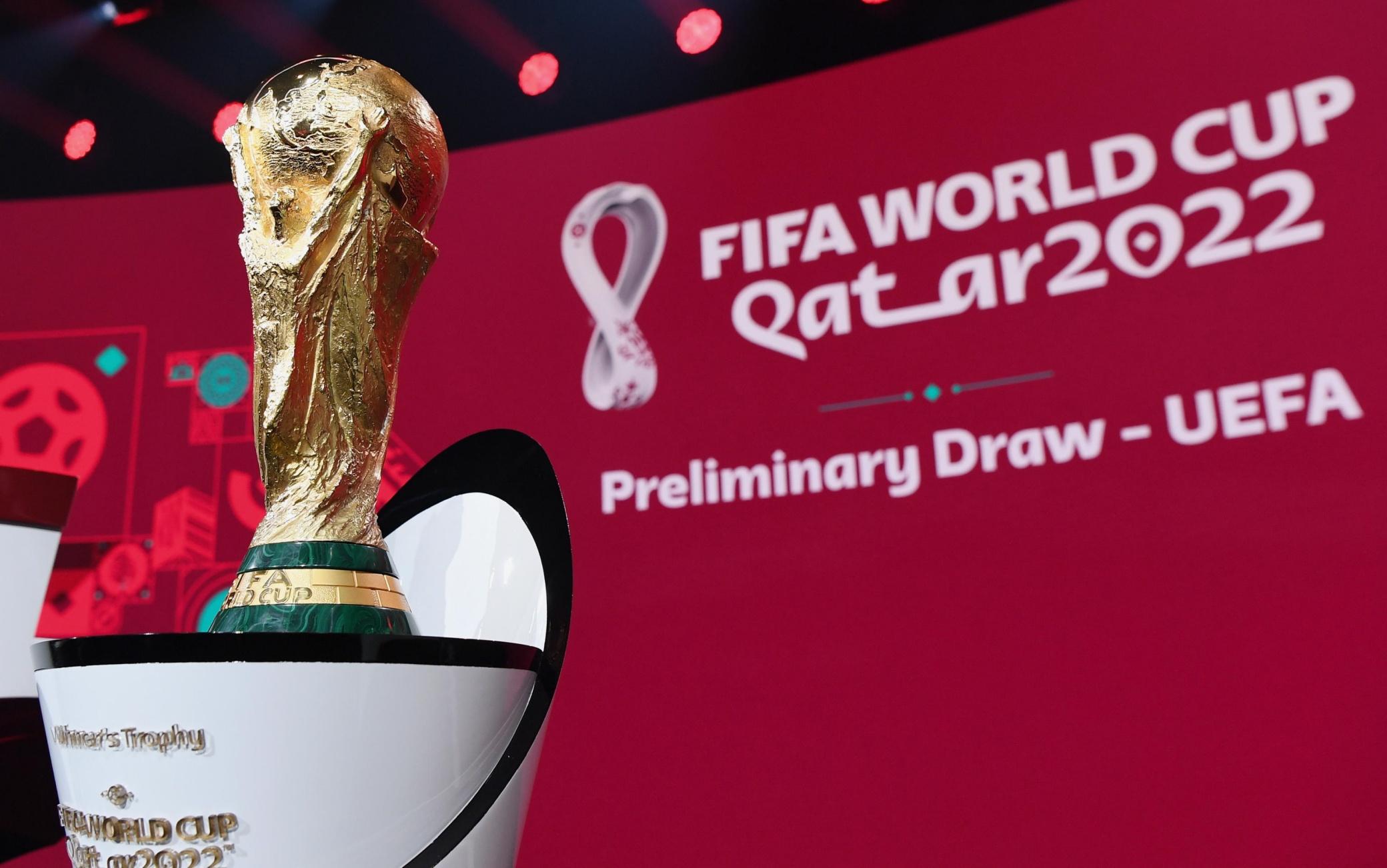 qatar 2022 mondiali