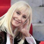 Raffaella Carrà malattia