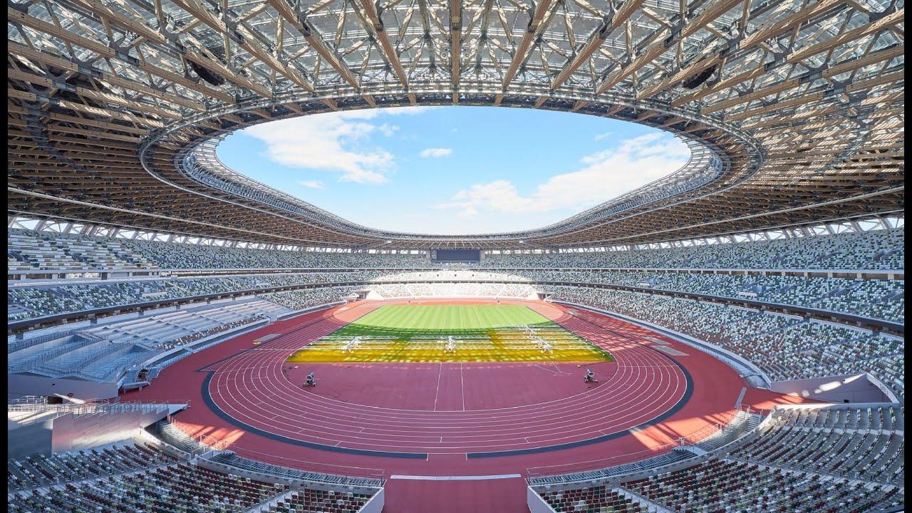 Olimpiadi 2021 Tokyo