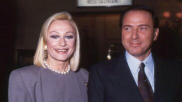 Raffaella Carrà Berlusconi