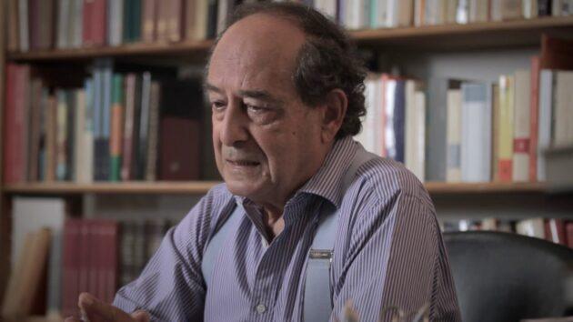 Roberto Calasso morto
