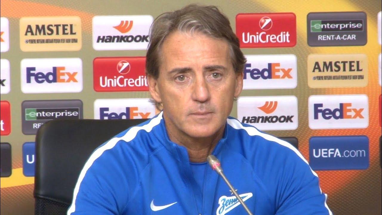 Roberto Mancini immobiliare