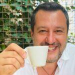 Salvini si è vaccinato