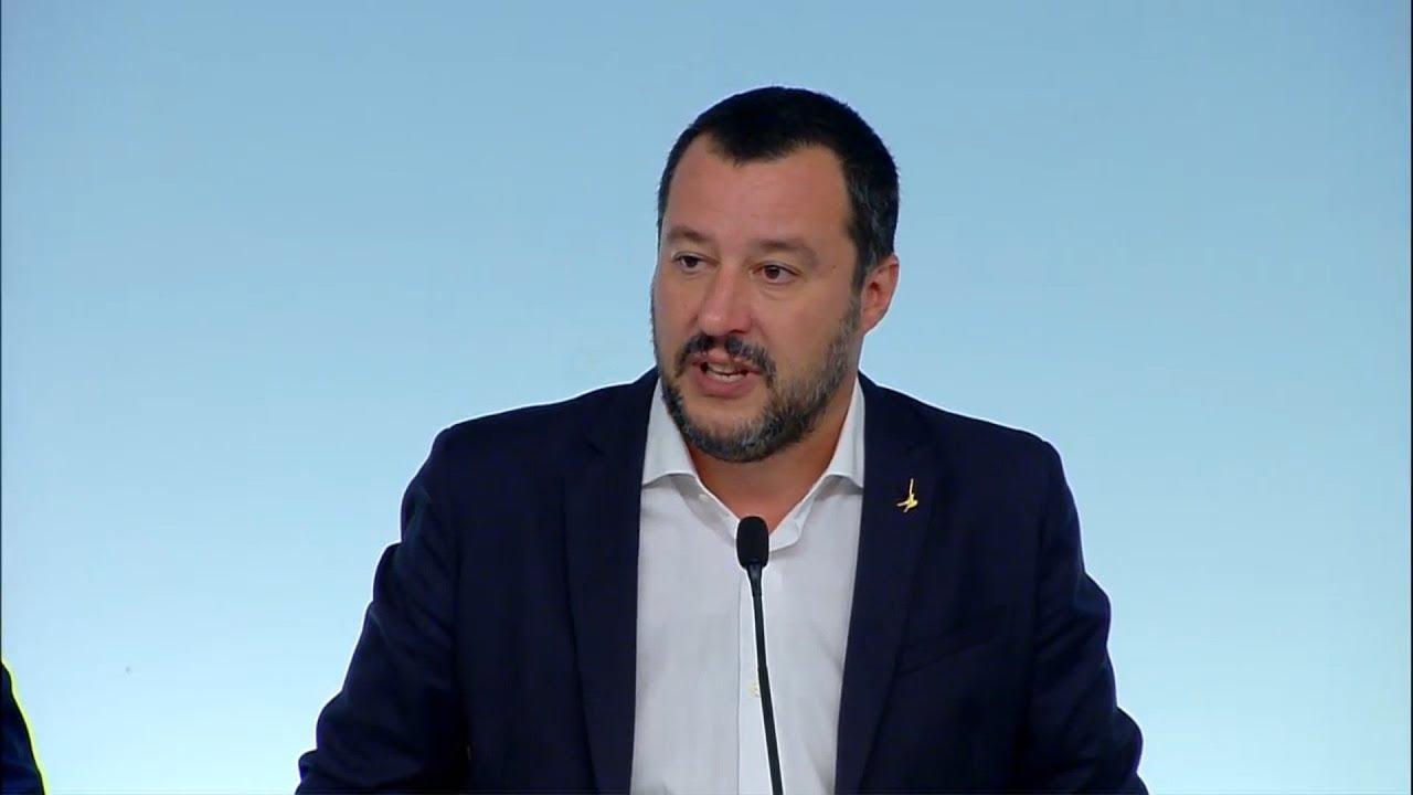 Saviano Salvini