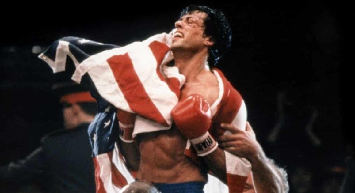Rocky V finale censurato