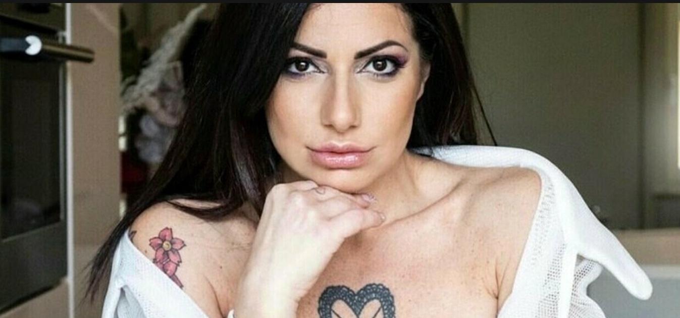Priscilla Salerno candidata